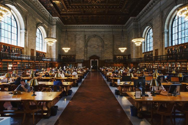 xavier university library